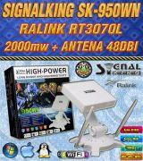 Signalking 950wn OFERTA X CIERRE - foto