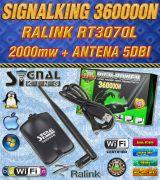 Signalking 360000n OFERTA X CIERRE - foto