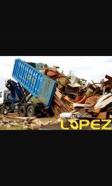 Recogidas López - foto