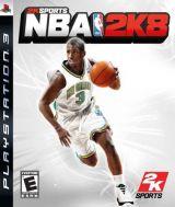 NBA 2K8 PS3. - foto