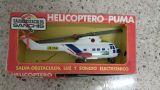 helicoptero sanchis - foto