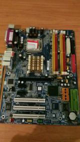 placa 775 gigabyte 8i945p-g - foto