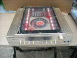 Amplificador de sonido - foto