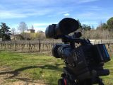 grabacion de videos madrid - foto