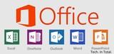 instalacion Microsoft paquete Office - foto