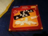 dominó triangular - foto
