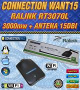 Connection want15-3w OFERTA X CIERRE - foto