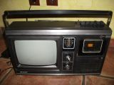 Radio tv Sharp 10P-18G...............20€ - foto
