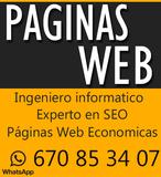 Tu pagina web ahora - foto