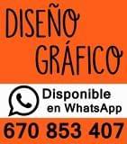 Diseñador Grafico - Logos - Dipticos - foto