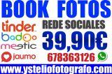 FotÓgrafo book de fotos bcn - foto