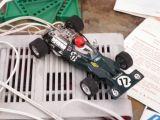 scalextric tyrrell ford f1 - foto