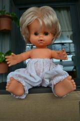 Baby Mocosete de Toyse. - foto