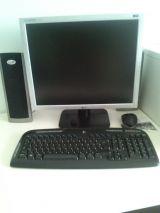 PC mas monitor - foto