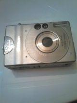 camara digital Canon 430 Premium - foto