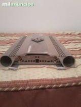 Amplificador pyle pla 4370 - foto