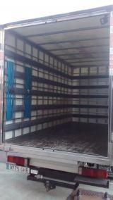 transporte de mercancías en general tmm - foto