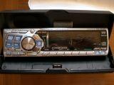 RADIO CD ALPINE CDA-9815RB - foto