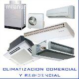 Instalaciones de clima,conductos........ - foto