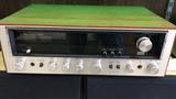 SANSUI 5050 Receiver Vintage 1977 - foto