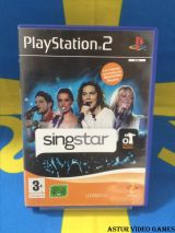 Sing Star O.T. [Ref PS2385] - foto