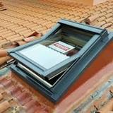 Tejados-fachadas y goteras-filtraciones - foto