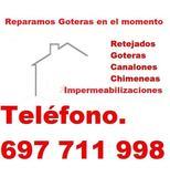 Reparacion de tejados terrazas.......... - foto