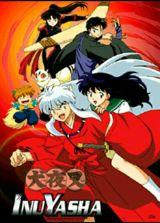 Inuyasha - serie anime - foto