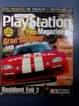 playstation magazine - foto