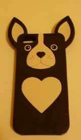 Fundas iPhone 5/5s - foto