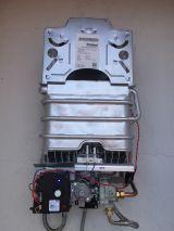 Técnico en Calentadores Gas y Electricos - foto