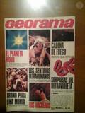 REVISTA GEORAMA - foto