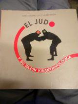 El judo y su razon kinantropologia - foto