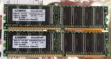 Memoria DDR400 - foto