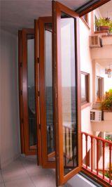 Calidad ha 100% de ventanas - foto
