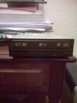 Regrabadoras de DVD - foto