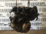 Motor peugeot 407 - foto