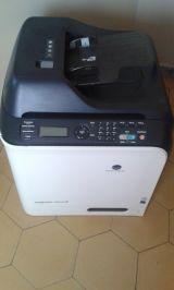 fotocopiadora Konika Minolta - foto