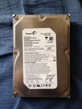 disco duro sata 3,5 250gb - foto