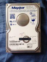 disco duro sata 3,5 160gb - foto