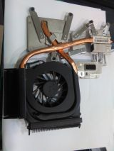 Ventilador  hp pavillion dv7 serie 3000 - foto