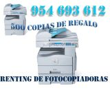 Alquiler fotocopiadoras economico - foto