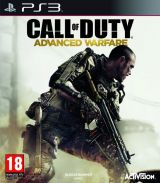 call of dutty ps3 - foto