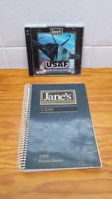 Usaf: united states air force año 1999 - foto