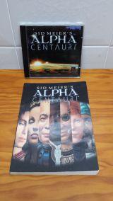 ALPHA Centauri - foto