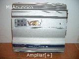 Amplificador alpine - foto
