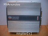 Amplificador - foto