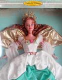 Barbie de colección angel of joy - foto