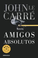 LIBRO AMIGOS ABSOLUTOS - foto