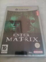 Gamecube - Enter The Matrix (NUEVO) - foto